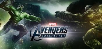 Скачать бесплатно игры для телефона, Скачать Avengers Initiative