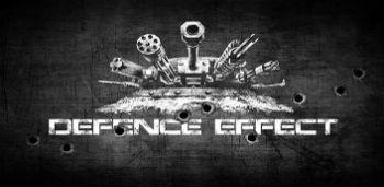 Скачать бесплатно игры для телефона, Скачать Defence Effect