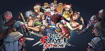 Скачать бесплатно игры для телефона, Скачать Undead Slayer Extreme SEA