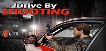 Скачать бесплатно игры для телефона, Скачать Drive By Shooting