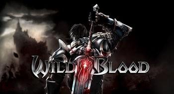 Скачать бесплатно игры для телефона, Скачать Wild Blood