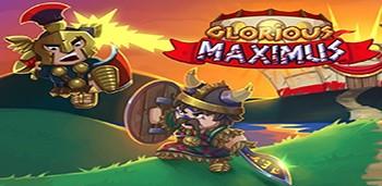 Скачать бесплатно игры для телефона, Скачать Glorious Maximus