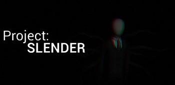 Скачать бесплатно игры для телефона, Скачать Project: SLENDER