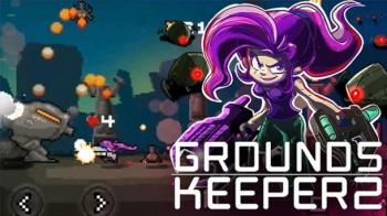 Скачать бесплатно игры для телефона, Скачать Groundskeeper2