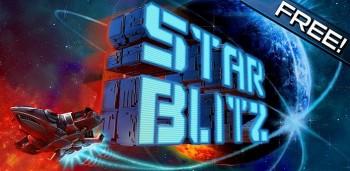 Скачать бесплатно игры для телефона, Скачать STAR BLITZ