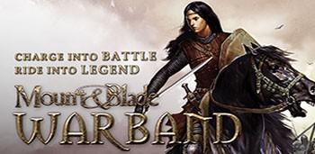 Скачать бесплатно игры для телефона, Скачать Mount & Blade: Warband