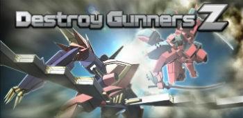 Скачать бесплатно игры для телефона, Скачать Destroy Gunners Z