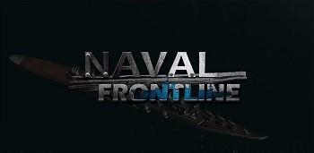 Скачать бесплатно игры для телефона, Скачать Naval Front-Line