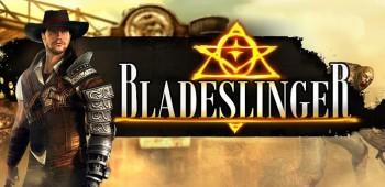 Скачать бесплатно игры для телефона, Скачать Bladeslinger