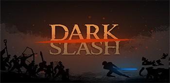 Скачать бесплатно игры для телефона, Скачать Dark Slash - Ninja