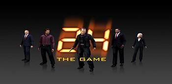 Скачать бесплатно игры для телефона, Скачать 24 THE GAME