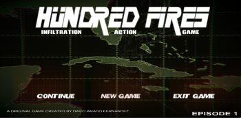 Скачать бесплатно игры для телефона, Скачать Hundred Fires