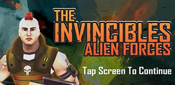 The Invincibles Alien Forces