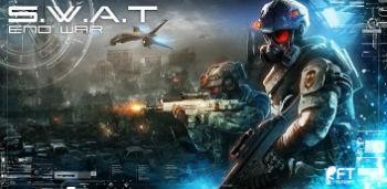 Скачать бесплатно игры для телефона, Скачать SWAT:End War