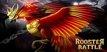 Скачать бесплатно игры для телефона, Скачать Rooster Battle -Cock Fighting