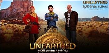 Скачать бесплатно игры для телефона, Скачать Unearthed: Trail of Ibn Battuta