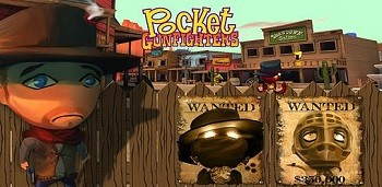 Скачать бесплатно игры для телефона, Скачать Карманные стрелки / Pocket Gunfighters