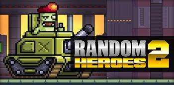 Скачать бесплатно игры для телефона, Скачать Random Heroes 2