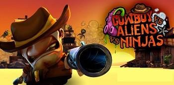 Скачать бесплатно игры для телефона, Скачать Western Mini Shooter