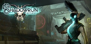 Скачать бесплатно игры для телефона, Скачать Shadowrun Returns
