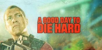 Скачать бесплатно игры для телефона, Скачать DIE HARD