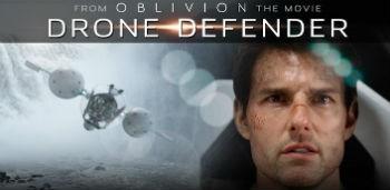 Скачать бесплатно игры для телефона, Скачать Drone Defender