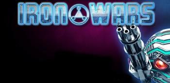 Скачать бесплатно игры для телефона, Скачать Iron Wars