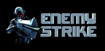 Скачать бесплатно игры для телефона, Скачать Enemy Strike