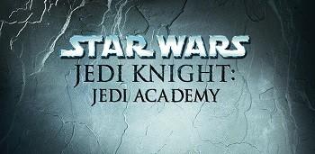 Скачать бесплатно игры для телефона, Скачать Jedi Academy Touch