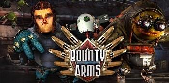 Скачать бесплатно игры для телефона, Скачать Bounty Arms