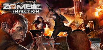 Скачать бесплатно игры для телефона, Скачать Zombie Infection