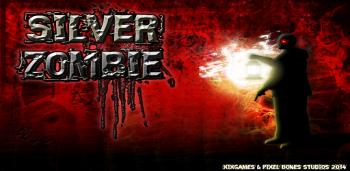 Скачать бесплатно игры для телефона, Скачать Silver Zombie