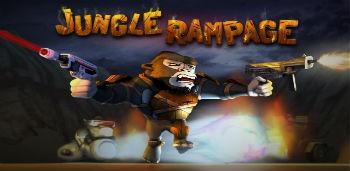 Скачать бесплатно игры для телефона, Скачать Jungle Rampage