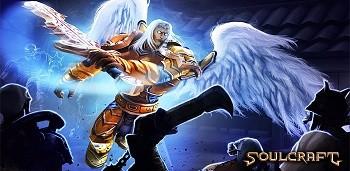 Скачать бесплатно игры для телефона, Скачать SoulCraft