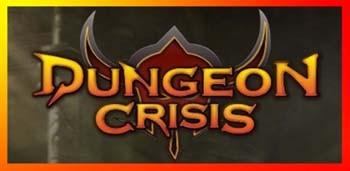Скачать бесплатно игры для телефона, Скачать Dungeon Crisis