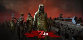 Скачать бесплатно игры для телефона, Скачать Z end: Война Миров