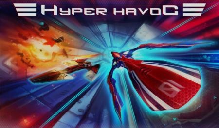 Hyper Havoc