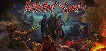 Скачать бесплатно игры для телефона, Скачать Infected Souls