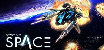 Скачать бесплатно игры для телефона, Скачать Beyond Space