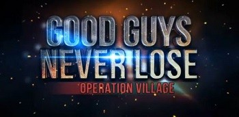Good Guys Village Ops 3d