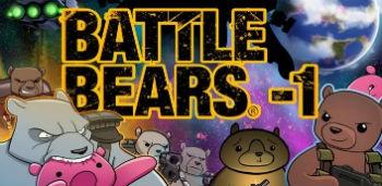 Скачать бесплатно игры для телефона, Скачать BATTLE BEARS