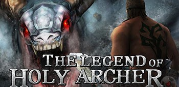 Скачать бесплатно игры для телефона, Скачать The Legend of Holy Archer