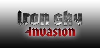 Скачать бесплатно игры для телефона, Скачать Iron Sky Invasion