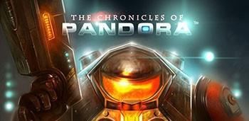 Скачать бесплатно игры для телефона, Скачать The Chronicles of Pandora