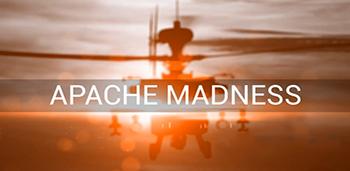 Apache Madness