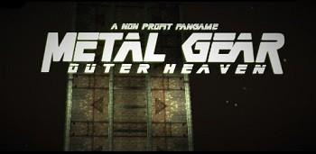 Скачать бесплатно игры для телефона, Скачать Metal Gear Outer Heaven Part 3