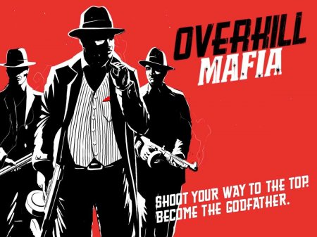 Overkill Mafia